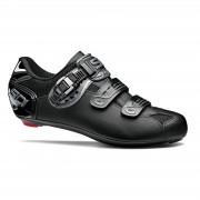 Sidi Genius 7 Mega Road Shoes - Shadow Black - EU 48 - Shadow Black