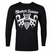 tričko pánské s dlouhým rukávem Master's Hammer - Logo - MSH007