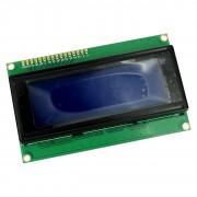 LCD 2004 cu Backlight Albastru