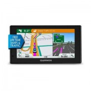 "Garmin DriveSmart 50T-D navigatore 12,7 cm (5"") Touch screen TFT Fisso Nero 173,7 g"