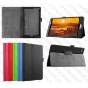 """Huawei MediaPad M2 8.0"""" (кожен калъф) 'Business style'"""
