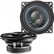 2-sustavski koaksialni zvučnici za ugradnju 160 W Mac Audio Mac Mobil Street 10.2