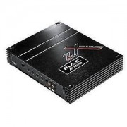 Mac Audio ZX 2000 Black Edition, Endstufe, 750 Watt max. NEU