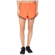 Nike Tempo Short Turf OrangeBlackWolf Grey