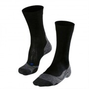 Falke TK2 Cool Women Socks Black Mix