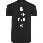 Merchcode camicia - Linkin Park in nero fine