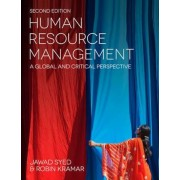 Human Resource Management: A Global and Critical Perspective, Paperback (2nd Ed.)