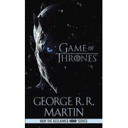 A Game of Thrones (HBO Tie-In Edition): A Song of Ice and Fire: Book One, Paperback