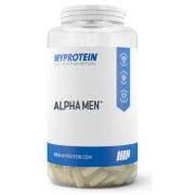 Myprotein Alpha Men - 240Tablety - Dóza - Bez příchuti