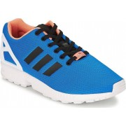 Adidas Originals ZX Flux - scarpe uomo - Blue/White