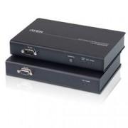 Aten Estensore KVM USB DVI HDBaseT 2.0 1920x1200 a 100m, CE620