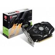 MSI nVidia GeForce GTX 1050 Ti 4G OC 4GB GDDR5 128-bit Graphics Card