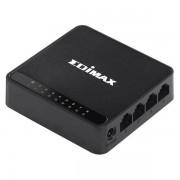 EDIMAX TECHNOLOGY Switch niezarządzalny Edimax ES-3308P 8x10/100 Mbps