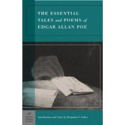 The Essential Tales and Poems of Edgar Allan Poe, Paperback