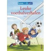 Deltas Lezen Is Te Gek! Leuke Voetbalverhalen