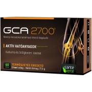 GCA 2700 Aktív Kurkuma Ördögkarom tabletta