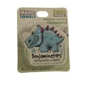 John Hinde DinoMates Magic Towel, Benjamin