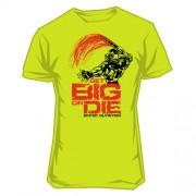 Camiseta Get Big Or Die 3