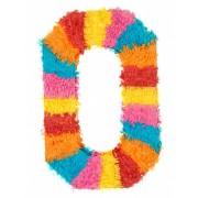 Vegaoo Piñata Zahl 0