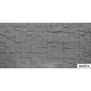 Maxwhite 074 Natural Grey Cube 580x280mm