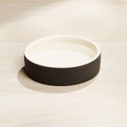 Extra Small Magisso Black Cat Water Bowl