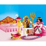 Playmobil 4253 Royal Bedroom