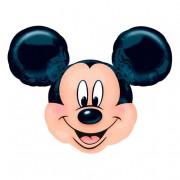 Liragram Mickey Mouse - Globo Cabeza