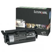 Lexmark Originale X 658 DME MFP Toner (X654X11E) nero, 36,000 pagine, 1.13 cent per pagina - sostituito Toner X654X11E per X 658 DMEMFP