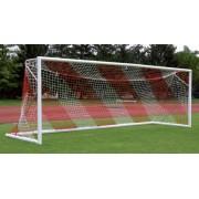 Poarta fotbal din aluminiu (3)