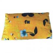 Poduszka z łusek gryki - zdrowy i spokojny sen