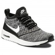 Обувки NIKE - Air Max Thea Ultra Fk 881175 001 Black/White