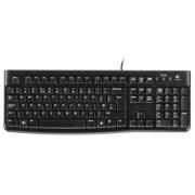 Tastatura Logitech USB K120 (Neagra)