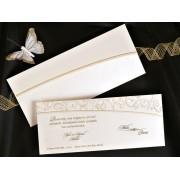 invitatii nunta cod 30089