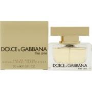 Dolce & Gabbana The One Eau de Parfum 30ml Sprej