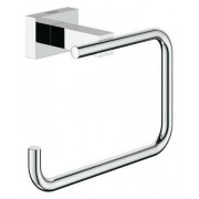 Grohe Essentials Cube Porte Papier Toilette 40507001 Chrome