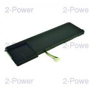 2-Power Laptopbatteri Lenovo 14.8V 3378mAh (42T4979)