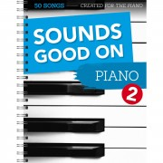 Bosworth Music Sounds Good On Piano 2