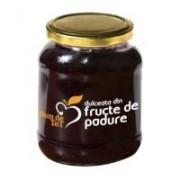 Dulceata din fructe de padure 360gr BUN DE TOT