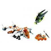 Lego Mars Mission 7692 - Mx-71 Recon Dropship