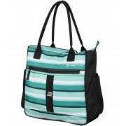 ALPINE PRO MISSOURI Dámská taška LBGK007990 černá UNI