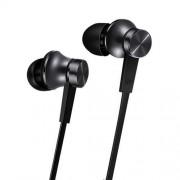 Xiaomi Auriculares Xiaomi Mi In-Ear Headphones Basic Intrauditivos Jack3.5 Black