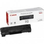 Canon 712 / 1870B002 svart toner - Original