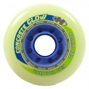 Set 4 Roti Hyper Concrete Glow 80mm/84a