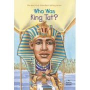 Who Was King Tut?, Paperback
