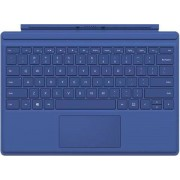 Microsoft Surface Pro 4 Type Cover - Azul