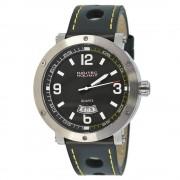 Nautec No Limit SM QZ3/LTSTBK-YL мъжки часовник