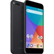 "Smartphone, Xiaomi Mi A1 LTE, DualSIM, 5.5"", Arm Octa (2.0G), 4GB RAM, 64GB Storage, Android, Black (MZB5675EU)"