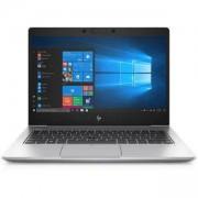 Лаптоп, HP EliteBook 830 G6, Core i5-8265U (1.6Ghz, up to 3.9GH/6MB/4C), 13.3 инча, 4WE08AV_31306321