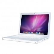 """Apple MacBook 13"""" (Mediados del 2009) Core 2 Duo 2,13 GHz HDD 320 GB 4GB teclado español"""