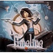 Timeline: Zene és Mozi társasjáték
